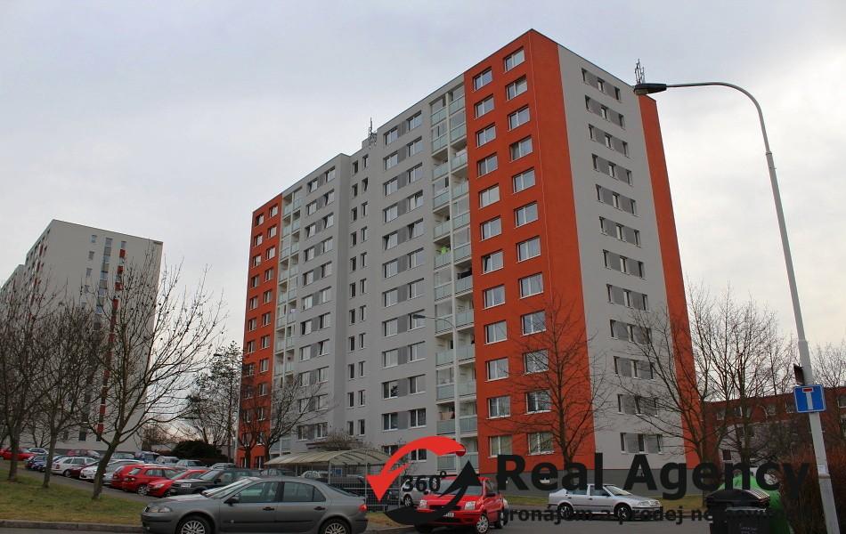 3+KK / LODŽIE, 62 m², PRAHA 4 MODŘANY, OV – LZE HYPOTEČNÍ ÚVĚR