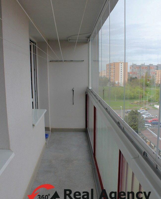 3+KK/LODŽIE, 70 m², OV, PRAHA 4 CHODOV V Blízkosti Metra.