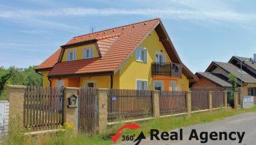 Pronájem rodinného domu 150 m², pozemek 700 m²