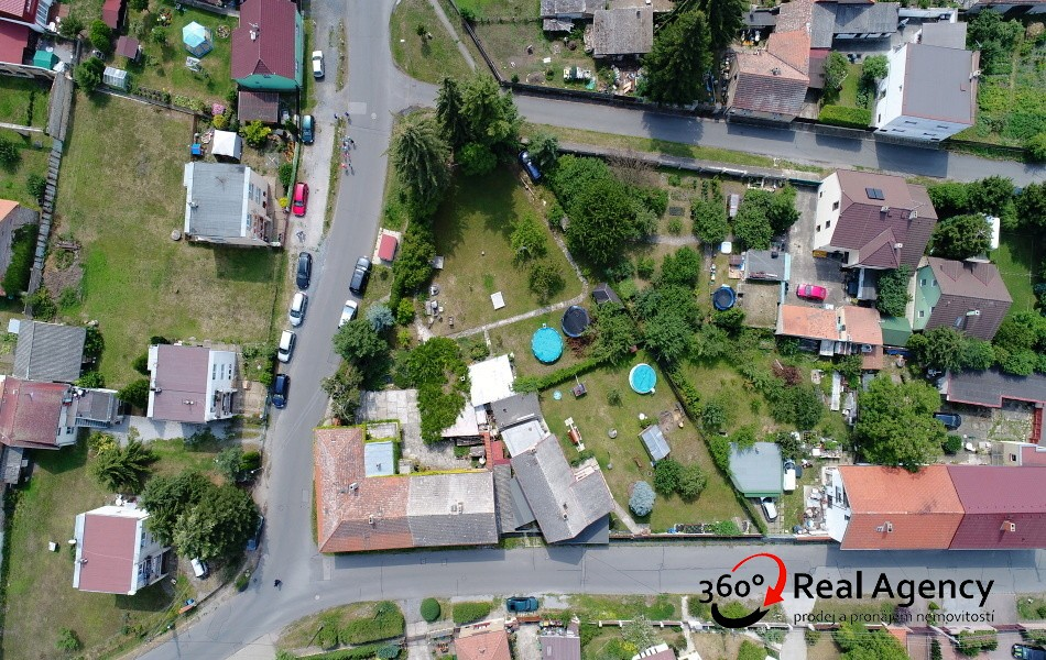 RD, 10+3/2x Terasa, komerční prostory, prostorná zahrada. Skvělé místo!