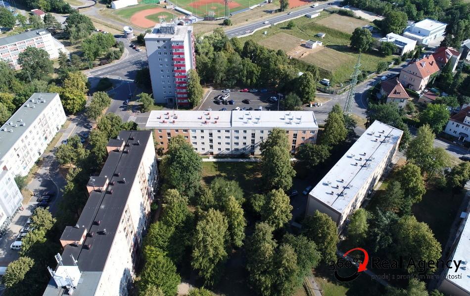 Byt 2+1, sklep, 57m2, Praha 6 – Břevnov, vedle parku Obora.