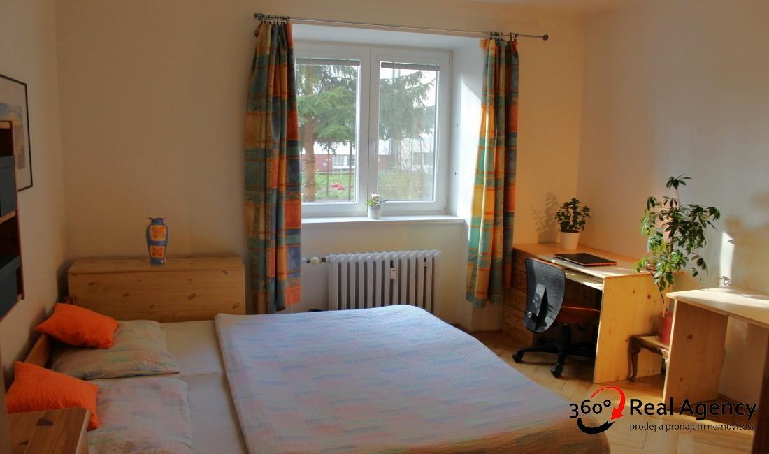 Prodej bytu 3+kk 60 m² ulice Třeboňská, Praha 4 – část obce Michle