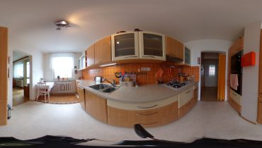 Prodej pěkného bytu 3+1/L, 72 m². OV-lze financovat hypotékou.