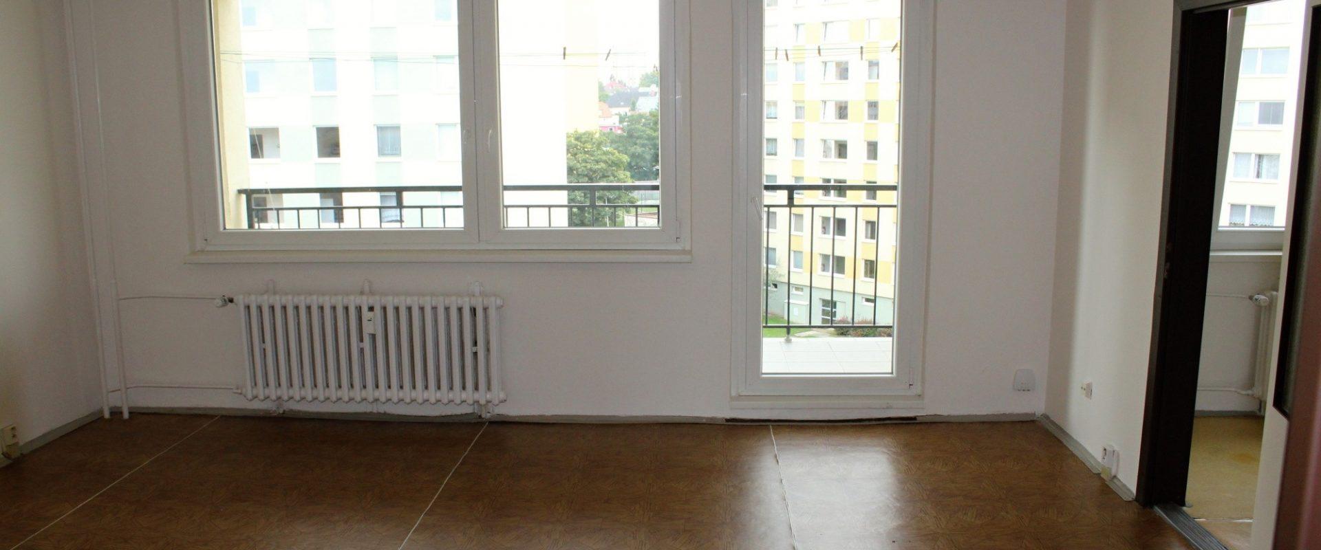 Byt 4+1, lodžie 86 m2, Praha – Háje