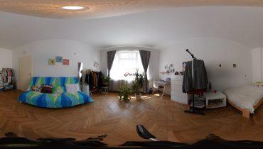 Byt 3+1/lodžie 106 m2, OV, Praha – Hlešovice.