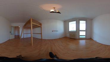 (2+kk)1+1/lodžie 48 m2, Praha 4 Chodov, okamžitě volné.