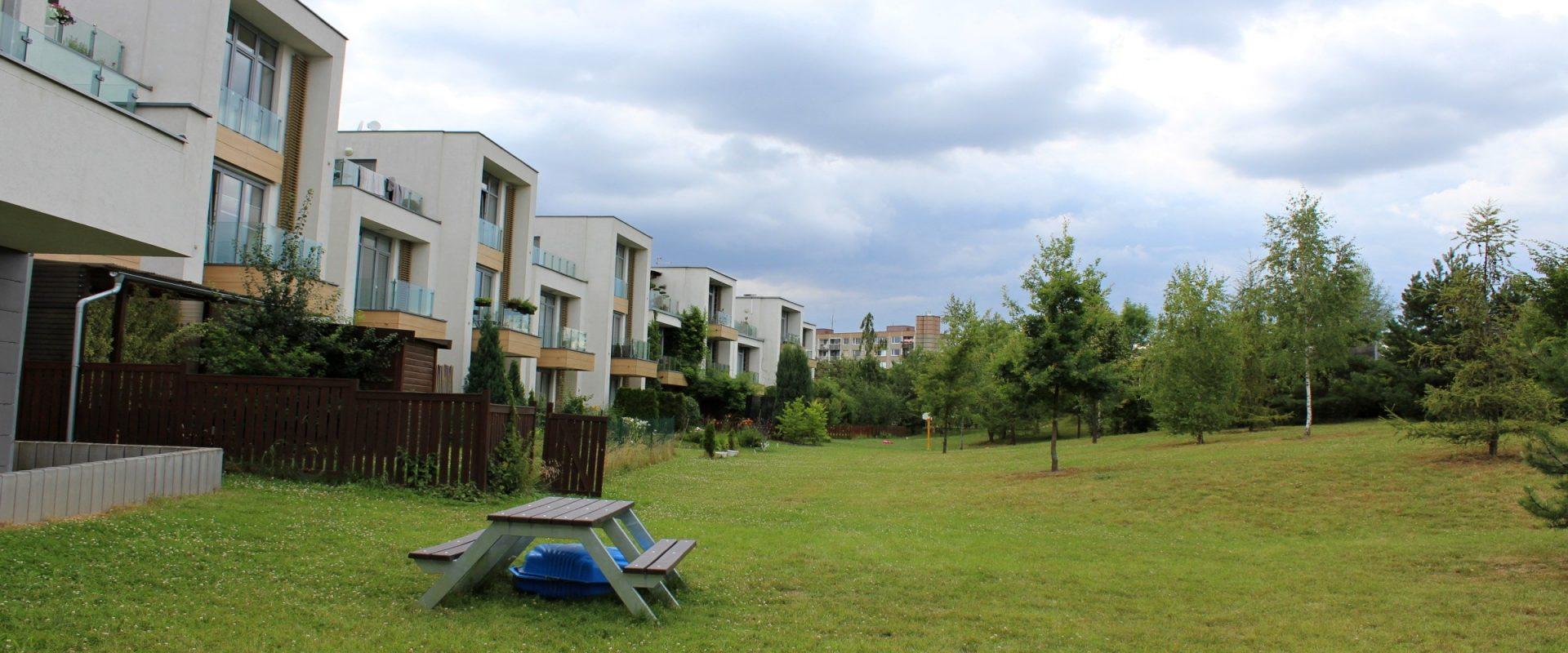 Byt OV/49 m2, parkovací stání, ul. Geologická, P-5 Hlubočepy.