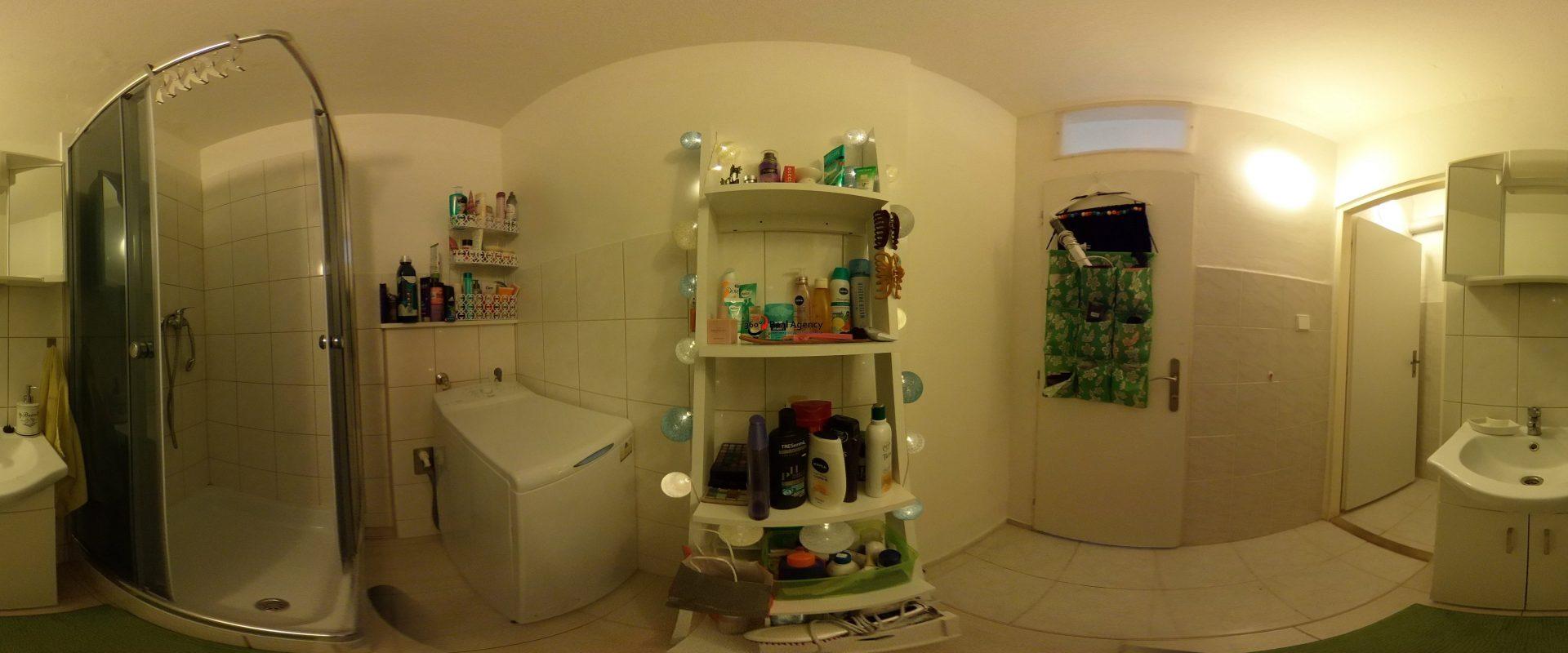 2+KK, 39 m2, kancelář, výroba, provozovna, lze kolaudovat na byt. Ul. Holandská, Kladno.