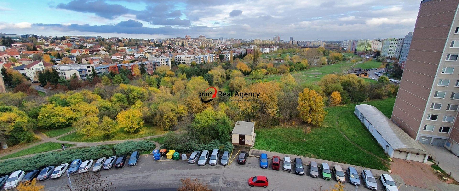 Prodej bytu 2+kk 45 m² Kettnerova, Praha 5 – Stodůlky.