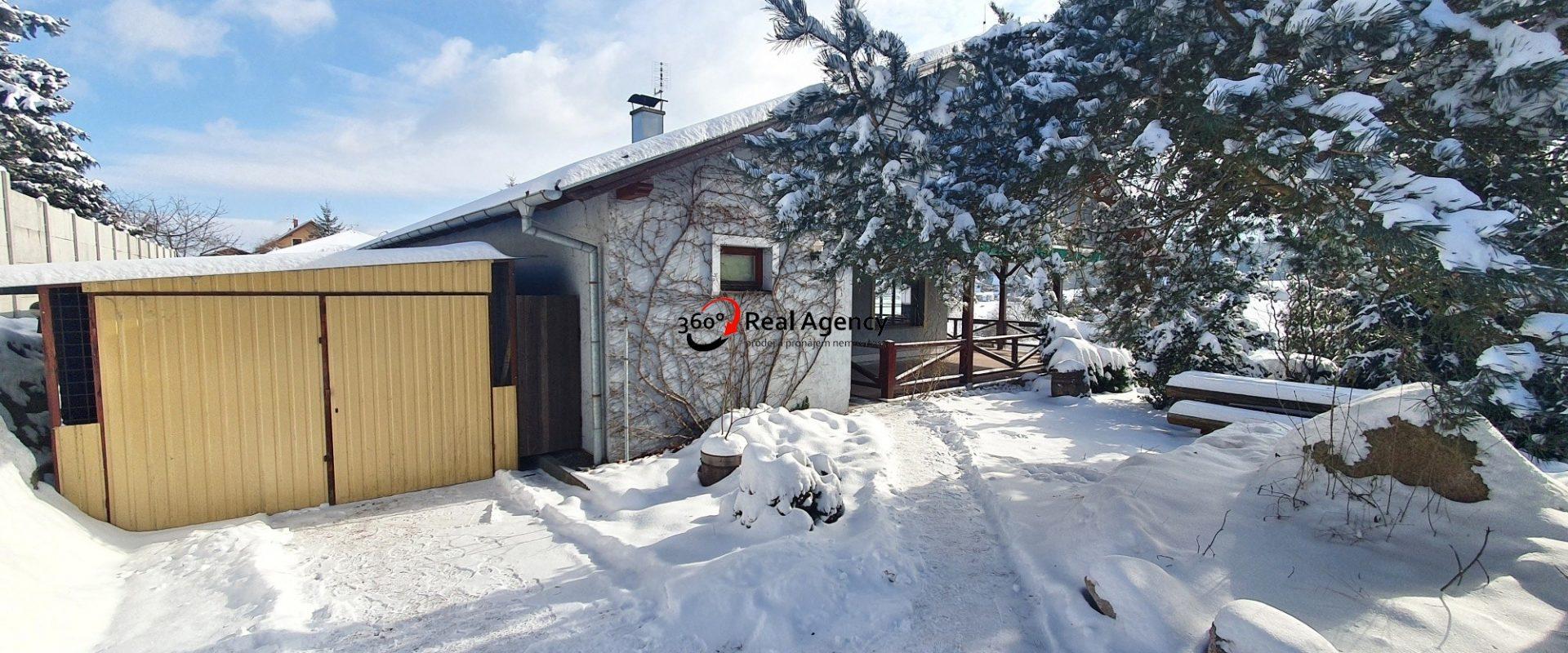 Prodej restaurace 283 m², pozemek 1128 m2 Kozojedy.