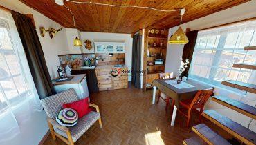 Prodej chaty 28 m², pozemek 340 m², Zahrádkářská osada Slatina, Hradec Králové.